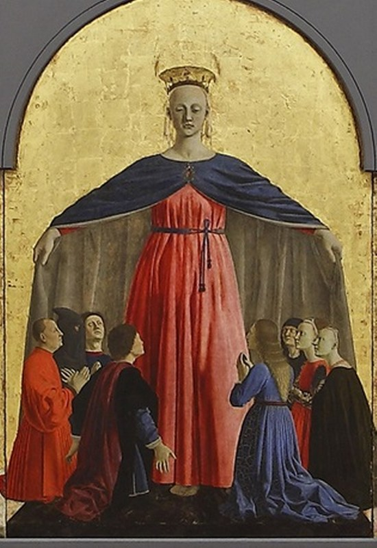 Scopri i tesori di Piero della Franscesca con le nostre visite guidate