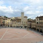 Arezzo tour Virtuale
