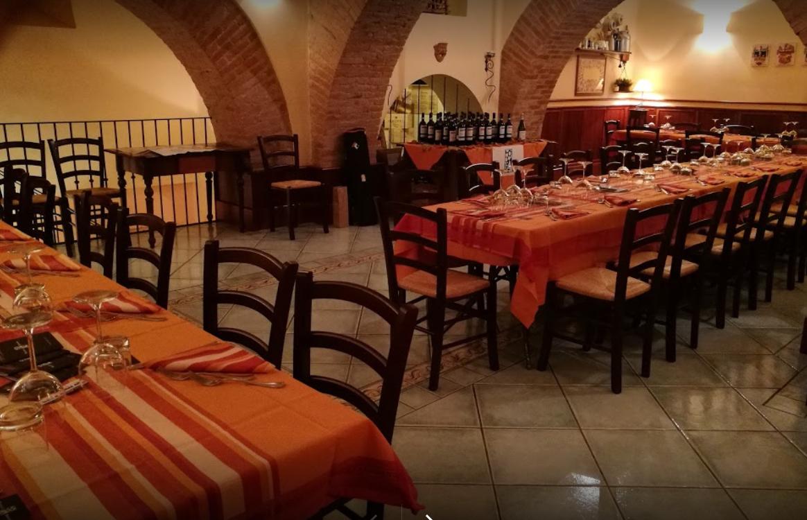 Cavour 42, Arezzo (Ristorante per Gruppi)