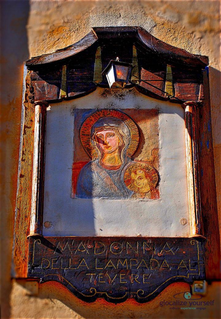Le Madonnelle di Roma