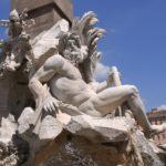 Roma barocca tour virtuale