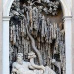 Roma Rione Trevi