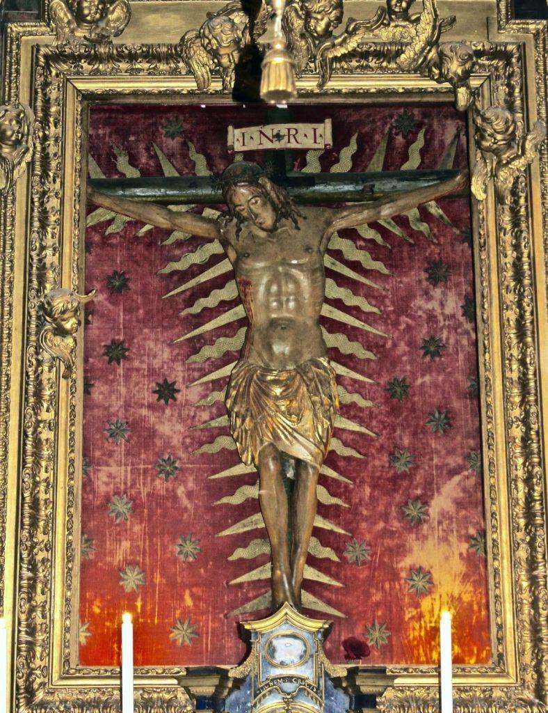 Crocefisso S. Marcello al Corso