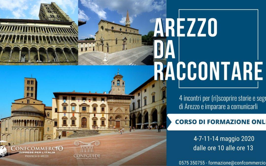 Arezzo da Raccontare