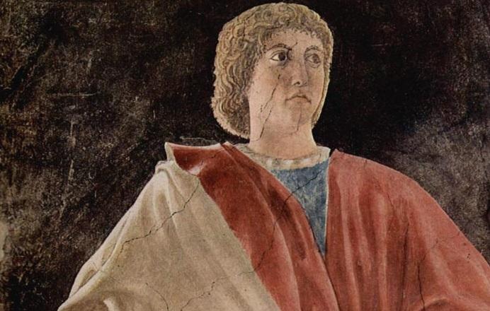 Nel raggio di Piero della Francesca