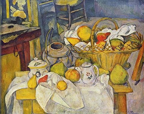 Paul Cézanne: Origine dell'arte contemporanea
